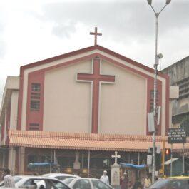 St. Michael's Church Mahim